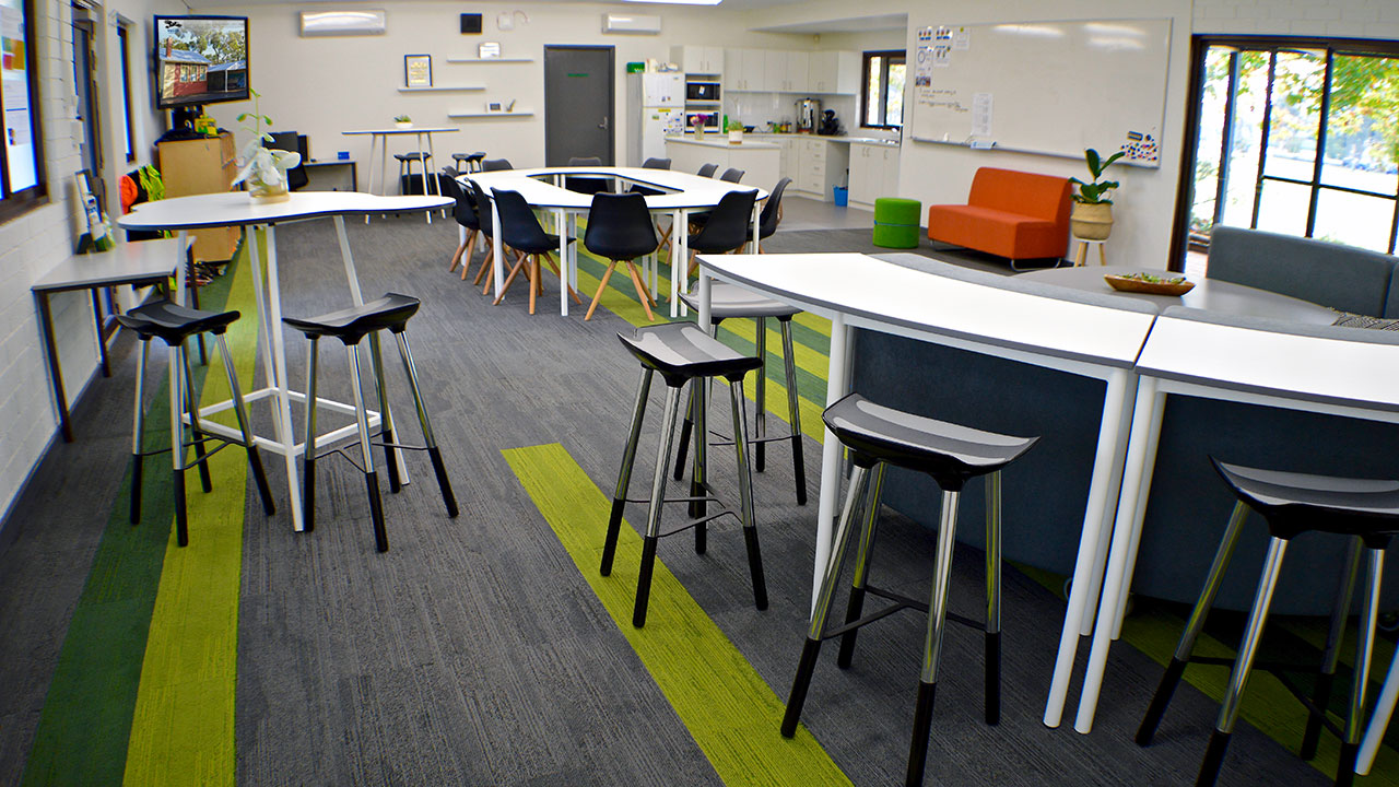 Vasse Primary NorvaNivel Learning Space 1