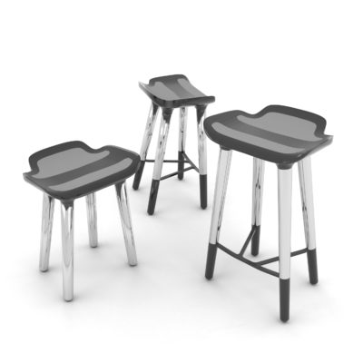 STEAMSPACE[trade] Stools